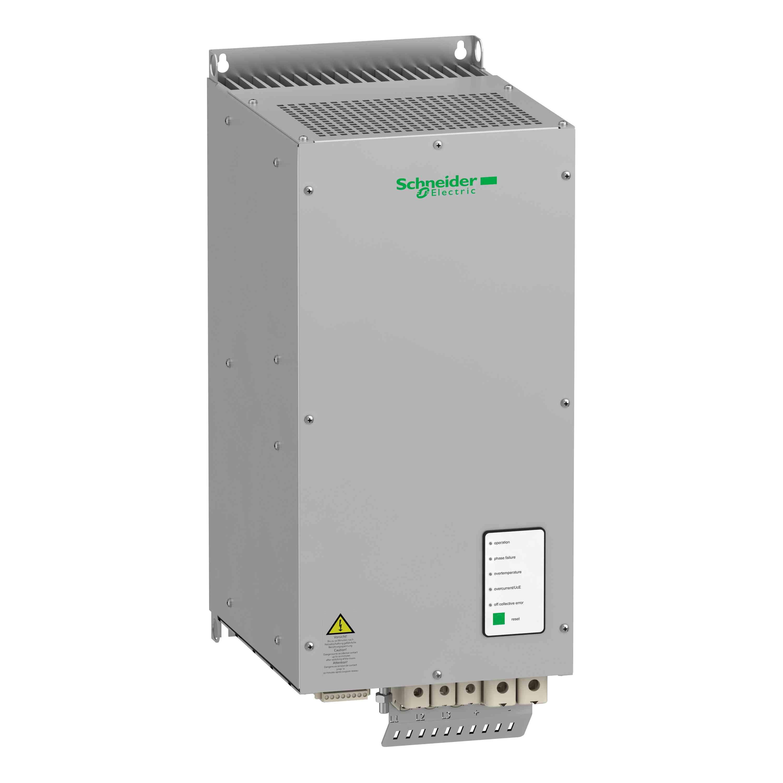 Omrežna zavorna enota - 7 kW - 400 V - za pogon s spremenljivo hitrostjo