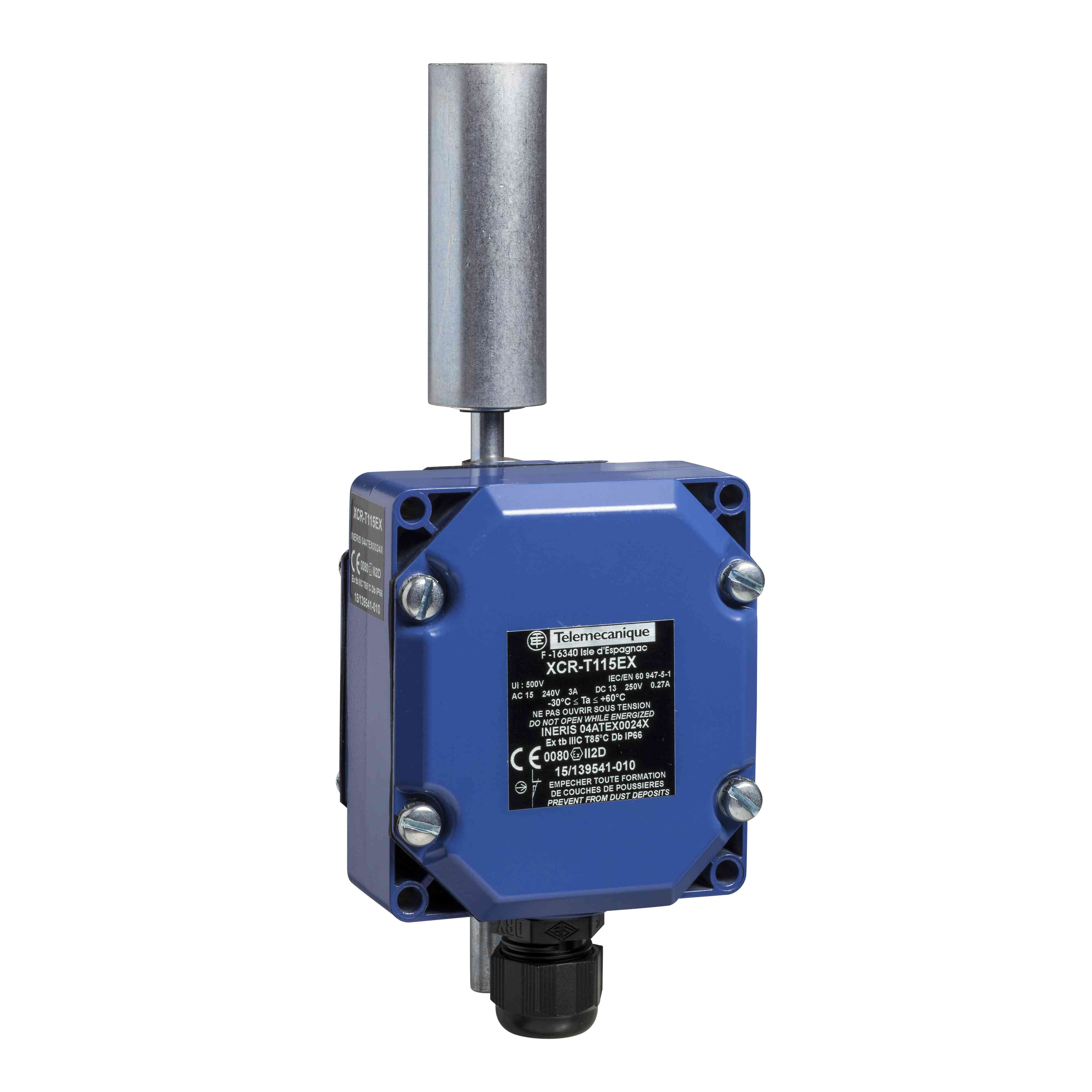 Osiswitch ATEX D