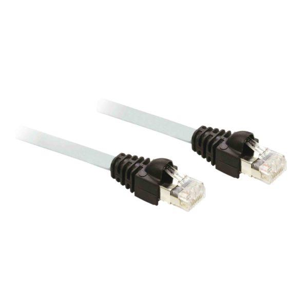 Ethernet Connexium kabel - zašč. prepleteni par, raven kabel - 40 m - 2 x RJ45
