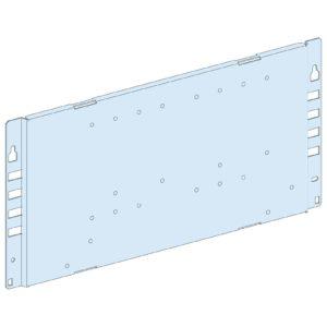Montažna plošča NSX/INS do INV250, preklopni vrtljivi ročaj