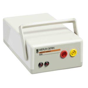 Mobilni generator XGR Vigilohm - 220 do 240 V AC 50/60 Hz - 2,5 ma 2,5 Hz