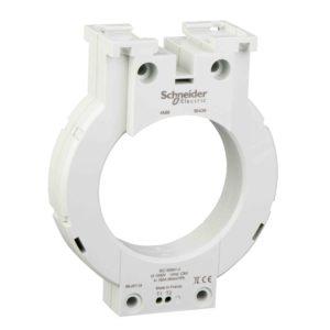 Zaprt toroid za zaščito pred diferenčnim tokom IA - Ø 80 mm