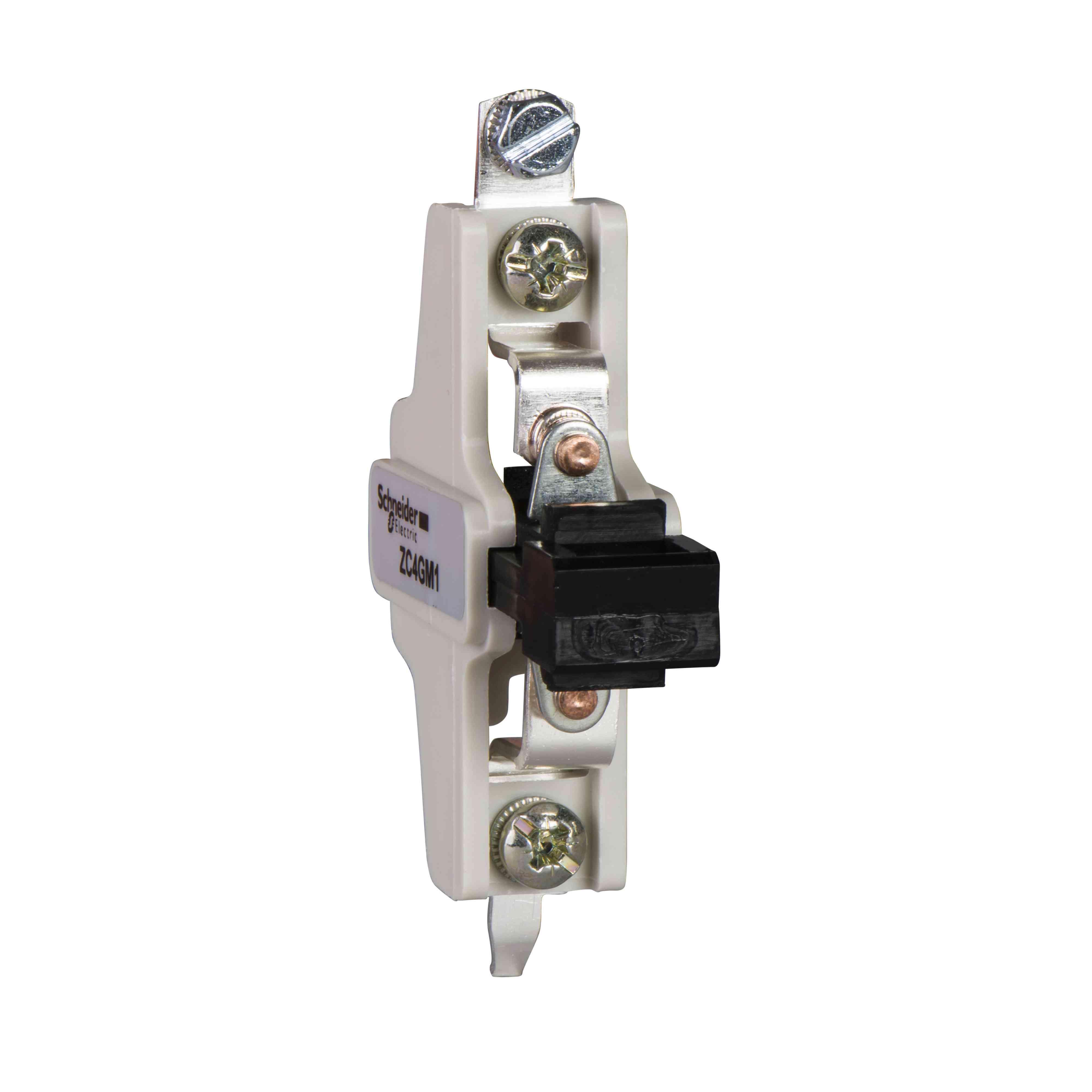 Kontaktni blok - 2 NO - standardni - vijak za omejitveno stikalo