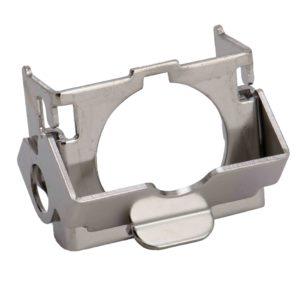 Nastavek ključavnice s tipko 30 mm T-K