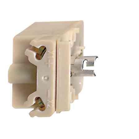 Modul signalne svetilke 380 V 30 mm, T-K + SK + KX