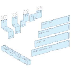 Priključek za navpični fiksni NS, 3P 1250 A, na Linergy LGY