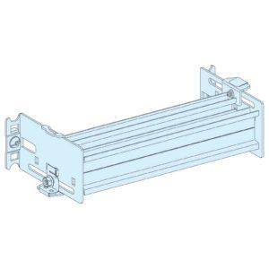 Montažna plošča INF32 vodoravna/INF32-40, navpični vrtljivi ročaj