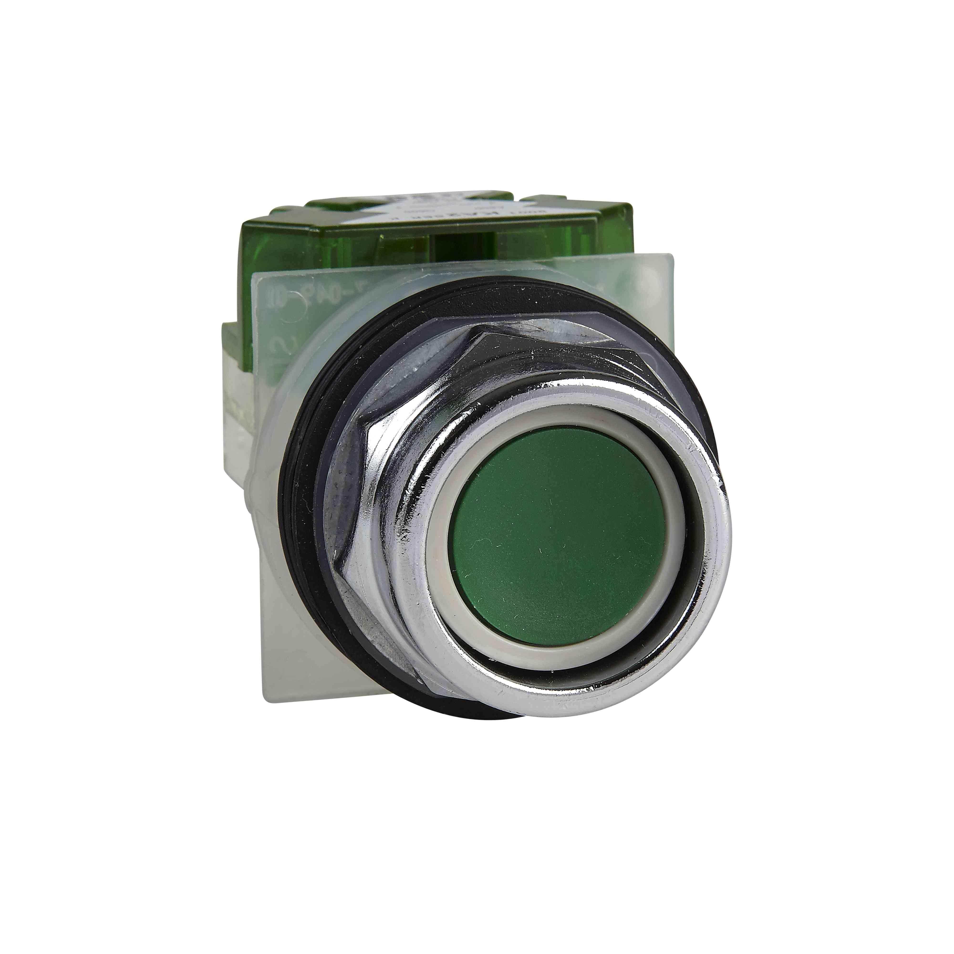 Tipka 600 V AC 10 A 30 mm T-K