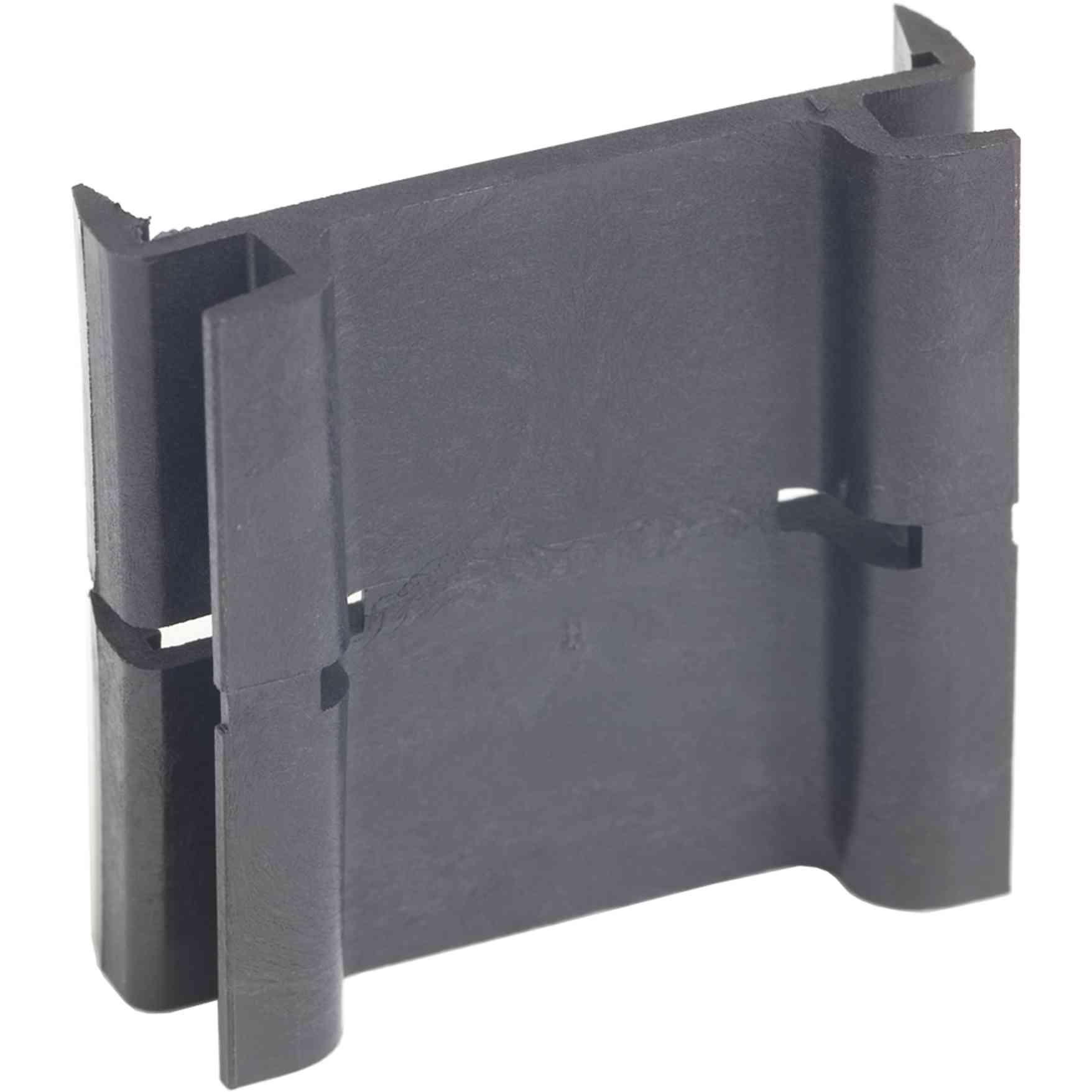 TeSys GV2 - plošča za kompenzacijo višine - 7,5 mm