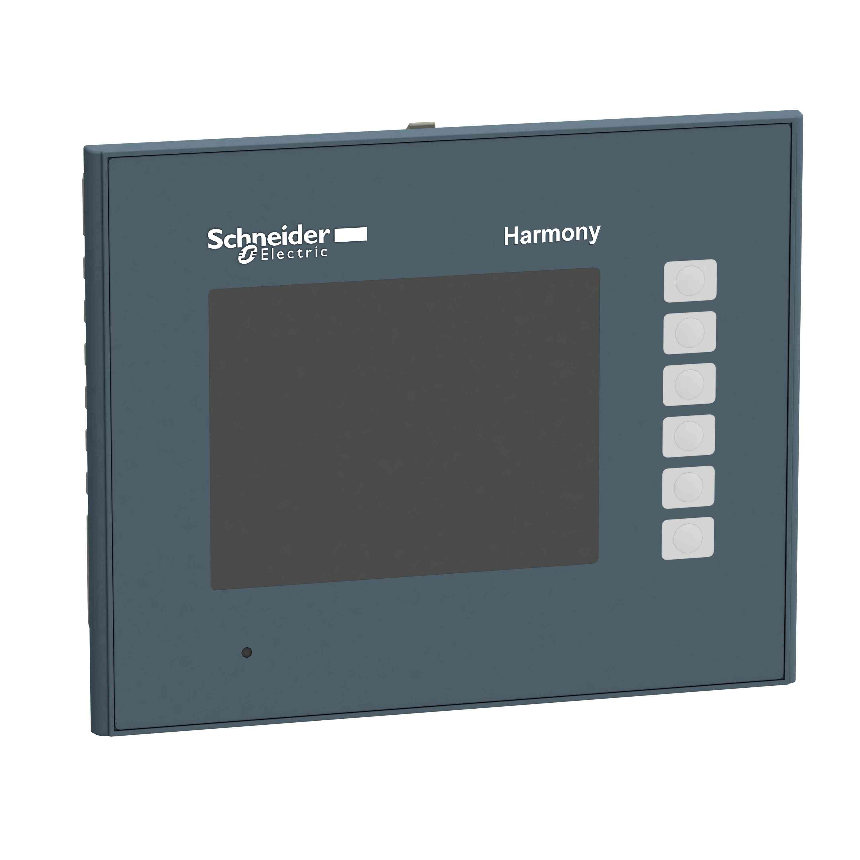 """Napredna pl. z zaslonom na dotik 320 x 240 slikovnih pik QVGA - 3,5"""" TFT - 96 MB"""