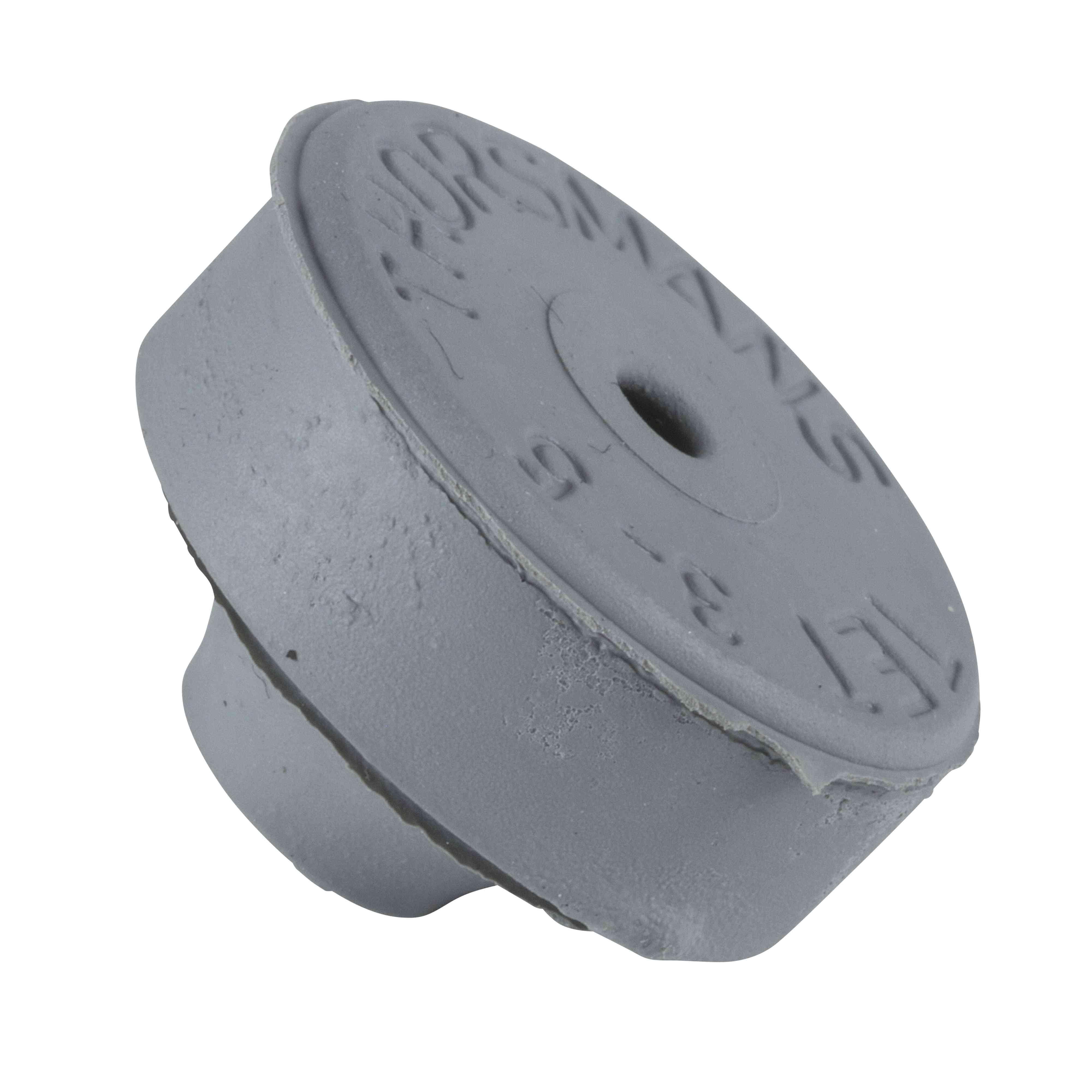 Thorsman TET - zanka - siva - ISO M12 - premer 3 do 5