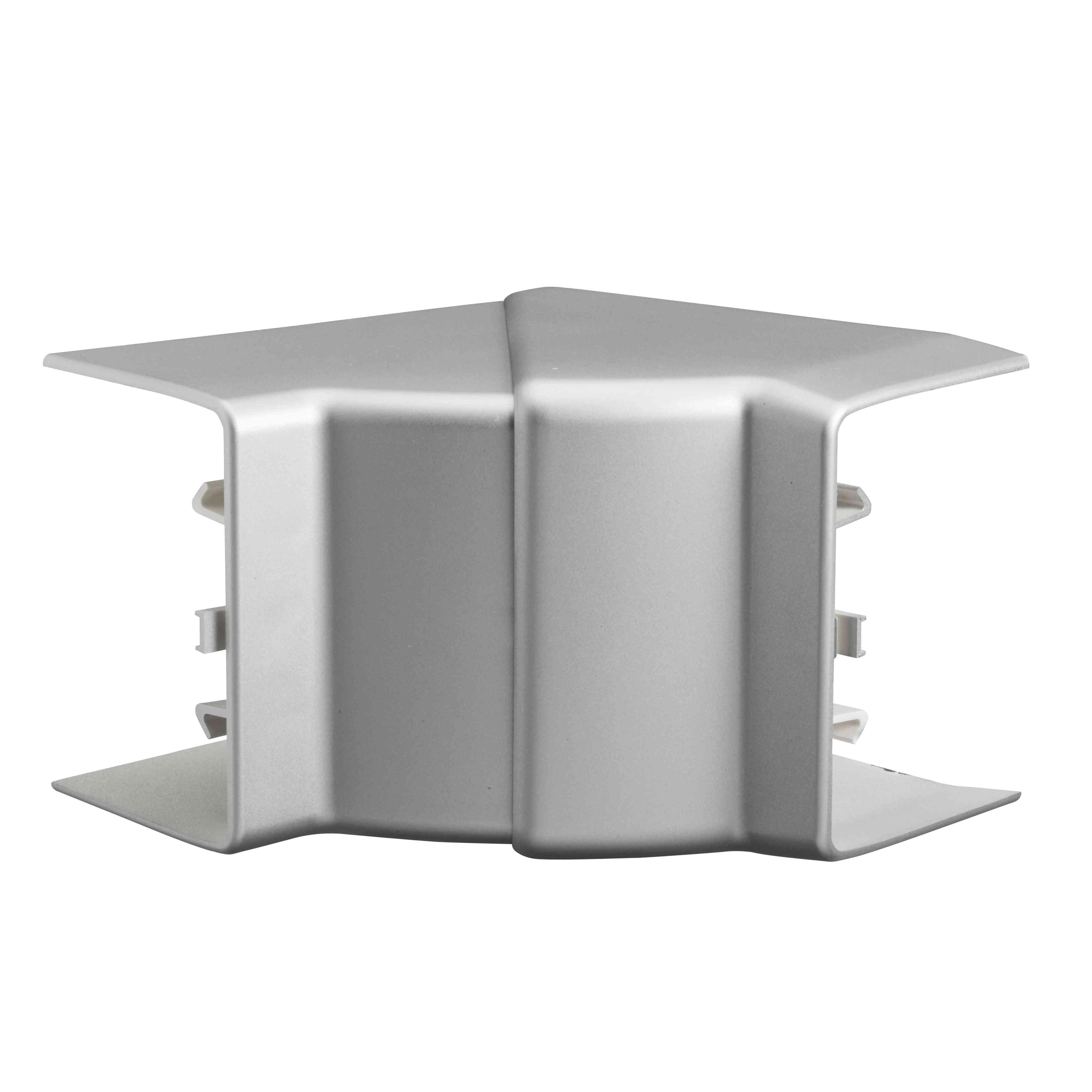 OptiLine 45 - notranji kot - PC/ABS - kovinski
