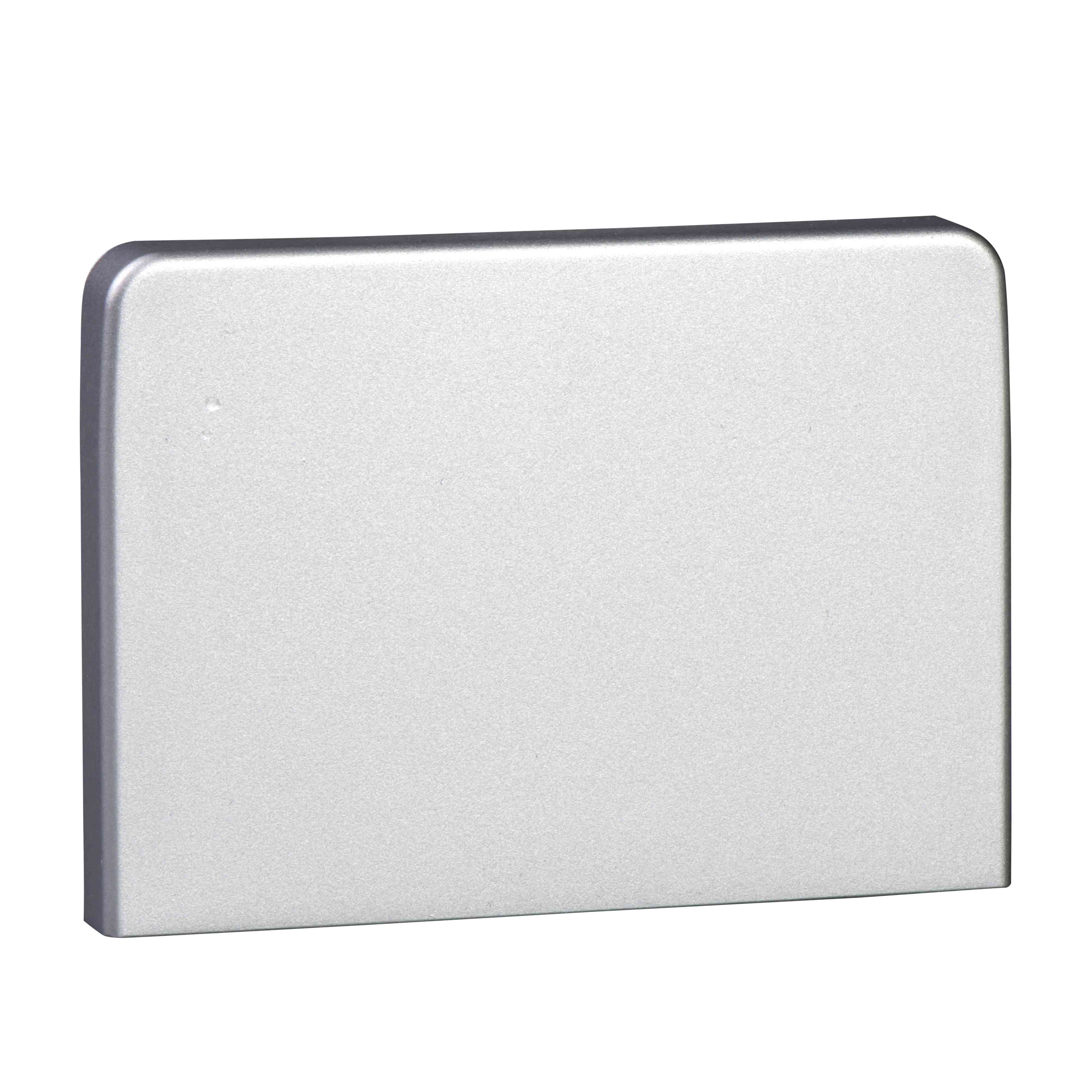 OptiLine 45 - konec - PC/ABS - kovinski