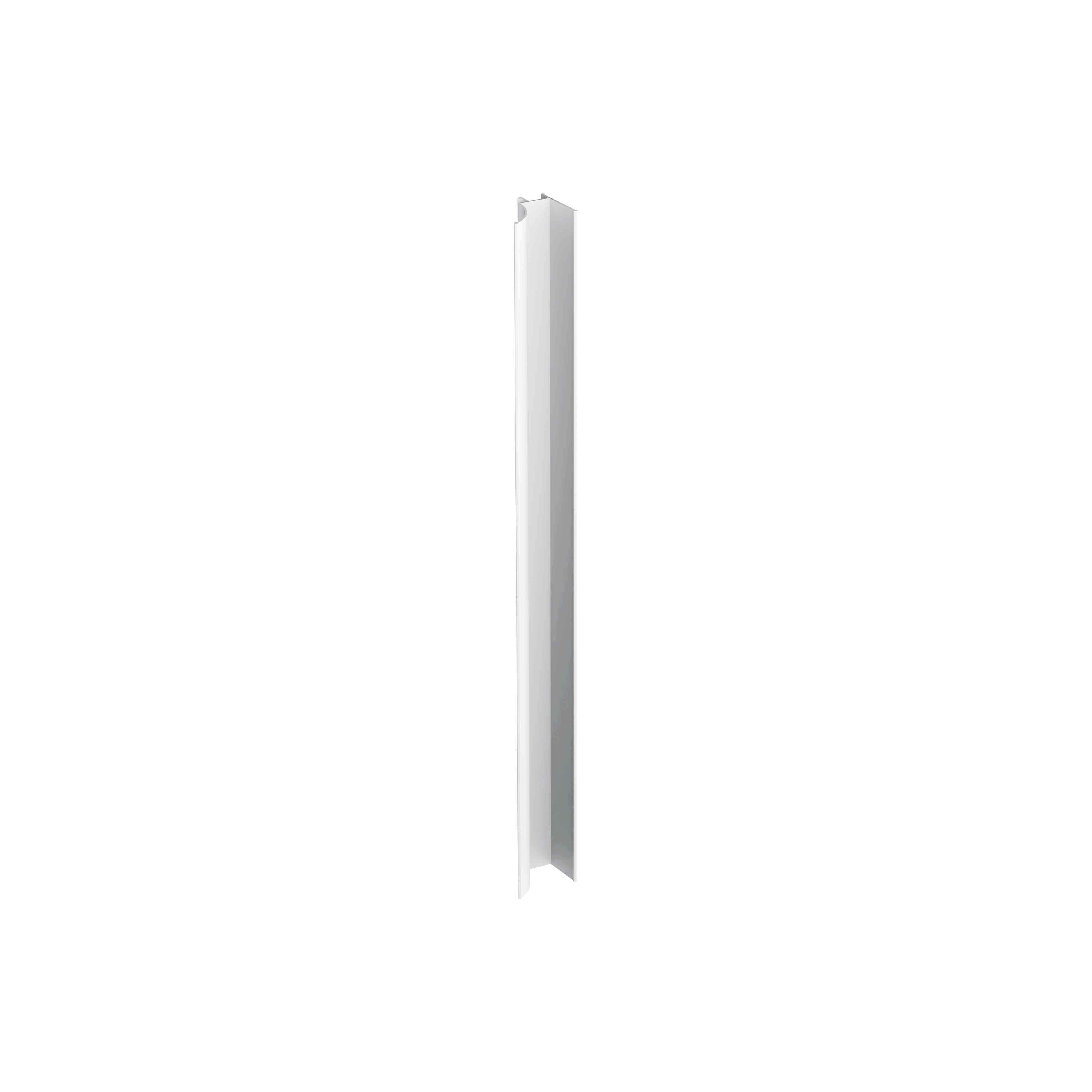 OptiLine 70 - pregradni profil - bel